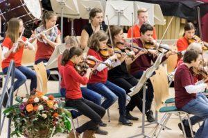 Jugendorchester Marburg&Music