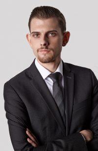 Portraitfoto Vincent Knüppe